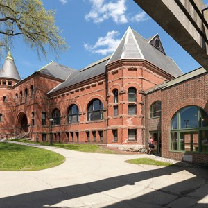 Dartmouth College, Hood Museum of Art Expansion and Renovation -Hanover, NH