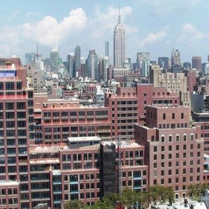 Greenwich Lane Condominiums and Townhouses -New York, NY