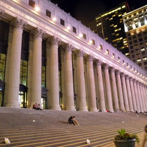 Moynihan Station–James A. Farley Post Office Redevelopment -New York, NY