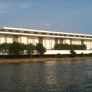 John F. Kennedy Center for the Performing Arts -Washington, DC