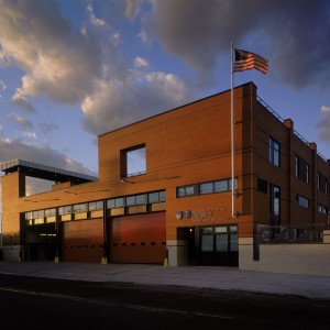FDNY Fire and EMS Station -Queens, NY