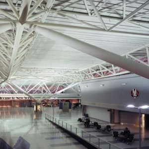 JFK International Airport American Airlines Terminal 