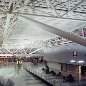 JFK International Airport, American Airlines Terminal Redevelopment