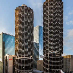 Marina City