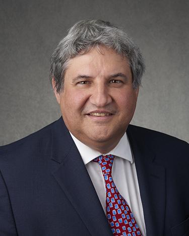 Jon J. Kangos