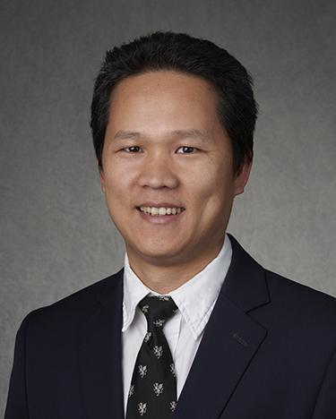 Donghao Liu