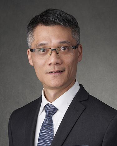 Steven K. Lui