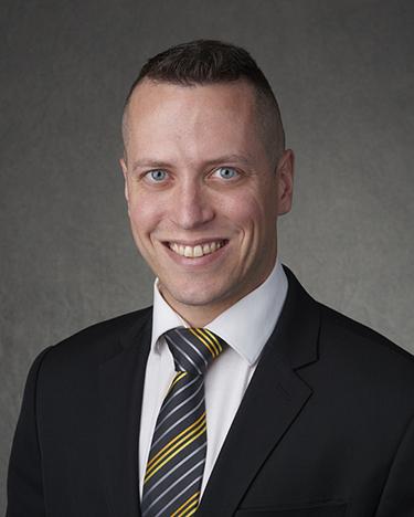 Stephen Reichwein