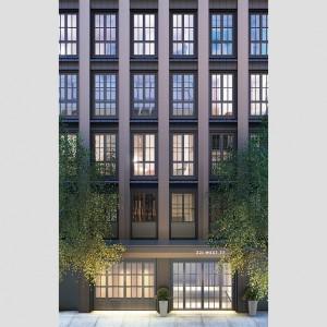 221 West 77th Street -New York, NY