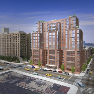 711 West End Ave Condominiums