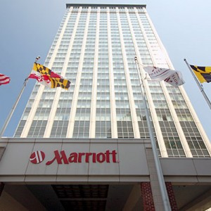 Baltimore Marriott Waterfront