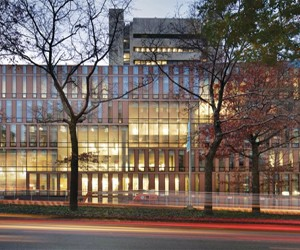 Barnard College - Diana Center-New York, NY