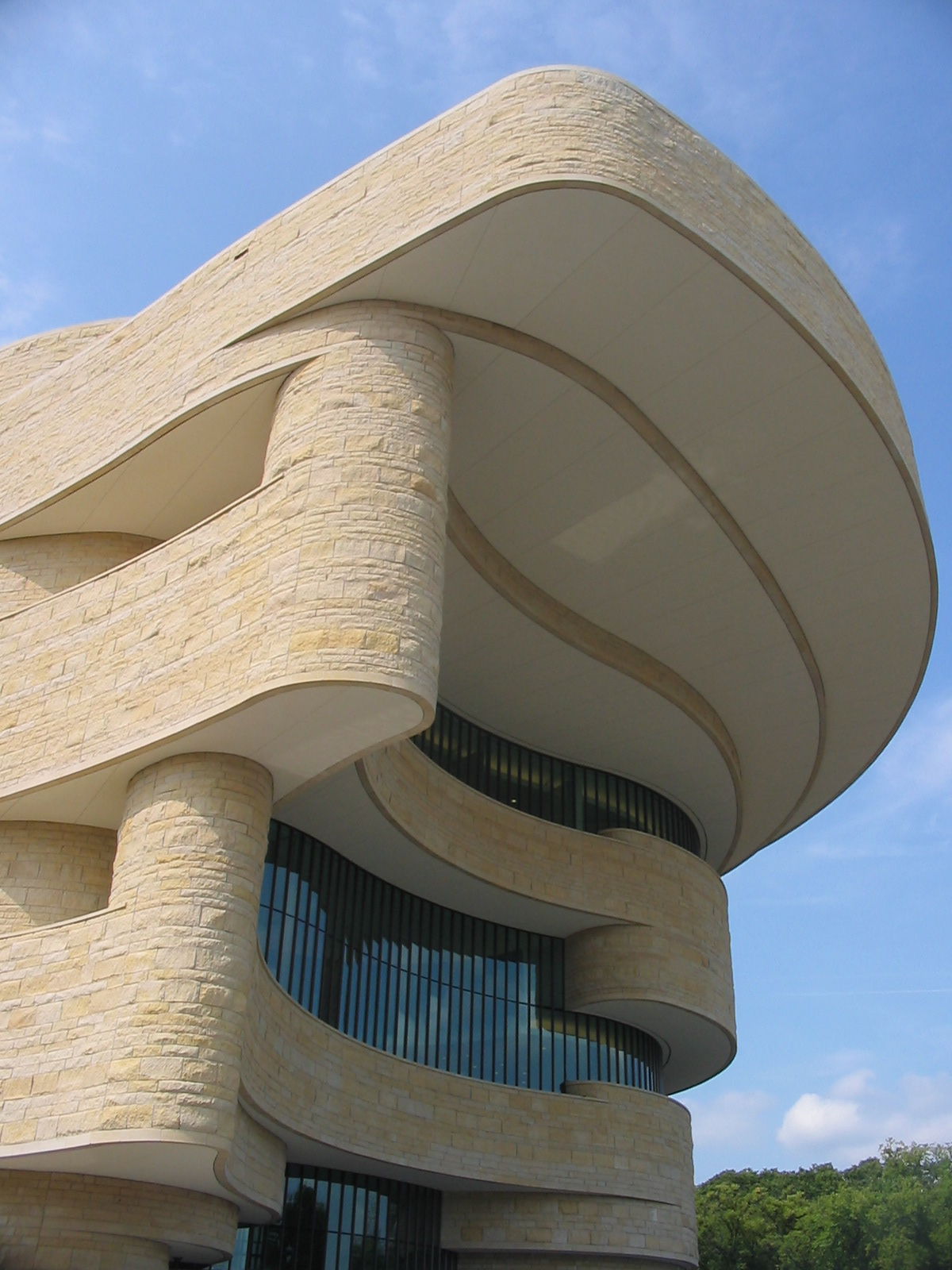 National Museum of the American Indian - 