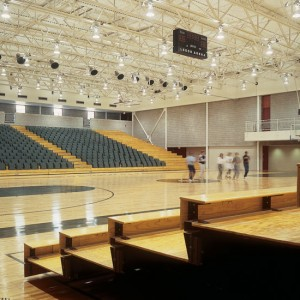 Dartmouth College Berry Sports Center