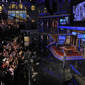 Ed Sullivan Theater Renovation