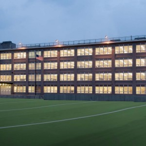 Elmhurst Educational Campus Renovation