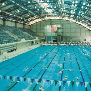 Nassau County Aquatics Center 