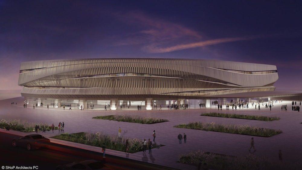 Nassau Veterans Memorial Coliseum, Uniondale, NY