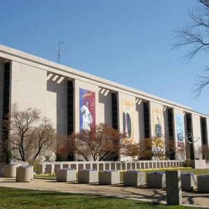National Museum of American History -Washington, DC