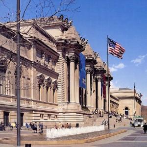 Metropolitan Museum of Art -New York, NY