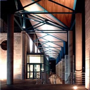 Cornell University Schwartz Center for Performing Arts -Ithaca, NY