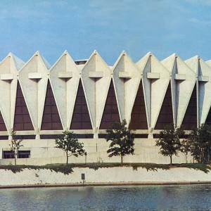Hampton Coliseum and Renovations