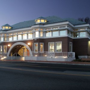 Maplewood Police and Court Building -Maplewood, NJ