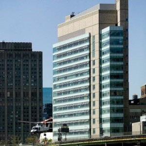 NYU Langone Medical Center Smilow Research Center