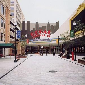 New Roc City   -New Rochelle, NY