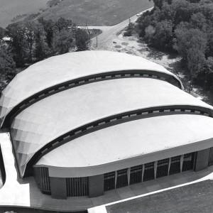 Princeton University Jadwin Gymnasium -Princeton, NJ