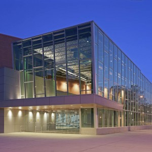 Ramapo College Bradley Center-Mahwah, NJ