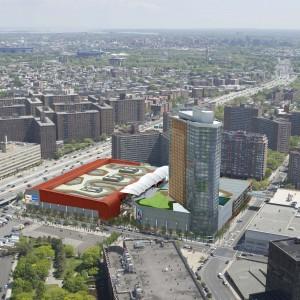 Rego Center Mall -Queens, NY