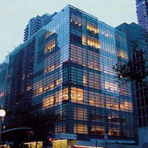 Sotheby's Global Headquarters