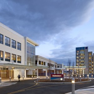 St. Vincent's Medical Center