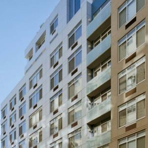 Nexus Condominium -Brooklyn, NY