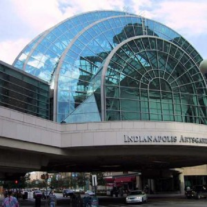 Circle Center-Indianapolis, In