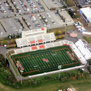 SUNY Stonybrook Football Stadium