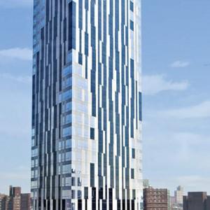 Toren Condominium -Brooklyn, NY