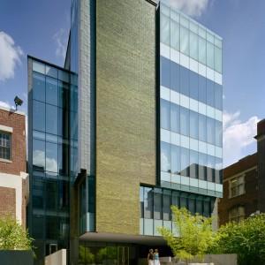University of Pennsylvania Skirkanich Hall -Philadelphia, PA