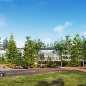 Vassar College, Integrated Science Center -Poughkeepsie, NY