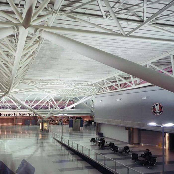 JFK International Airport American Airlines Terminal - Jamaica, NY