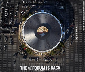 The Forum is Back!
