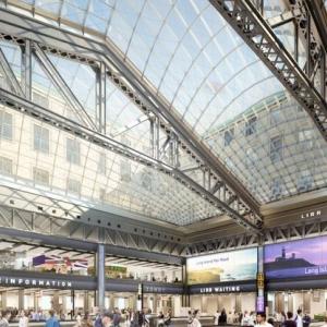 Penn Station Expansion