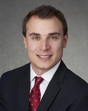 Kyle M. Roshberg